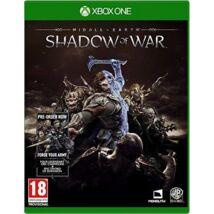 Middle-Earth Shadow of War Xbox One (használt)