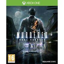 Murdered Soul Suspect Xbox One (használt)