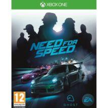 Need For Speed Xbox One (használt)