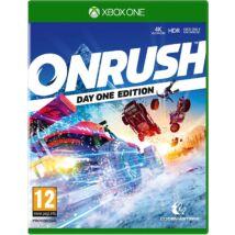 Onrush Xbox One (használt)