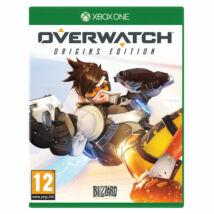 Overwatch (Origins Edition) Xbox One (használt)