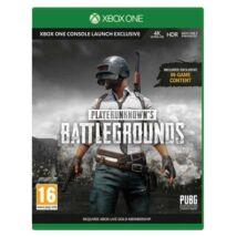 PlayerUnknown's Battlegrounds Xbox One (letöltőkód)