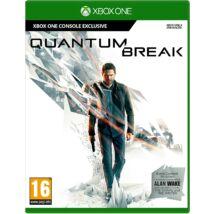 Quantum Break Xbox One (használt)