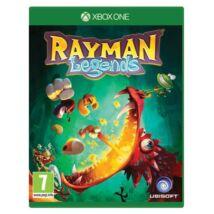Rayman Legends Xbox One (használt)
