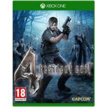Resident Evil 4 Xbox One (használt)