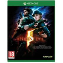 Resident Evil 5 Xbox One (használt)