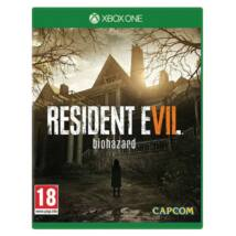 Resident Evil 7: Biohazard Xbox One (használt)