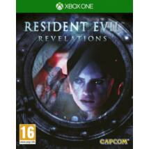 Resident Evil: Revelations Xbox One (használt)