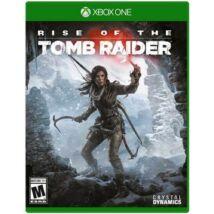 Rise of the Tomb Raider Xbox One  (használt)