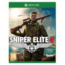 Sniper Elite 4 Xbox One (használt)