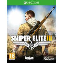 Sniper Elite III (3) Xbox One (használt)