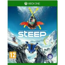 Steep Xbox One  (használt)