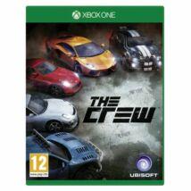 The Crew Xbox One (használt)