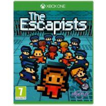 The Escapists Xbox One (használt)