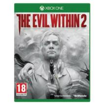 The Evil Within 2 Xbox One (használt)