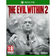The Evil Within Xbox One (használt)