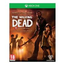 The Walking Dead The Complete First Season Xbox One (használt)