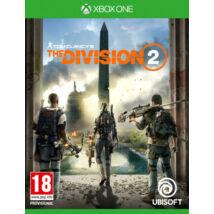 Tom Clancy's The Division 2 Xbox One (használt)