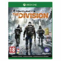Tom Clancy's The Division Xbox One (használt)