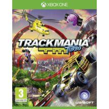 Trackmania Turbo Xbox One (használt)