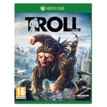 Troll and I Xbox One (használt)