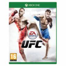 UFC Xbox One  (használt)