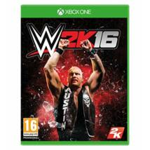 WWE 2K16 Xbox One (használt)