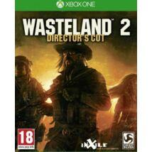 Wasteland 2 Xbox One (használt)