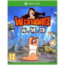 Worms W.M.D. Xbox One (használt)