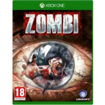 ZOMBI Xbox One (használt)