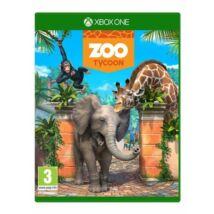 ZOO Tycoon Xbox One (használt)