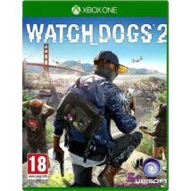 Watch Dogs 2 Xbox One (használt)