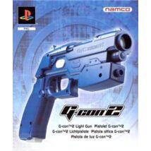 G-Con 2 Pisztoly PlayStation 2 (használt)