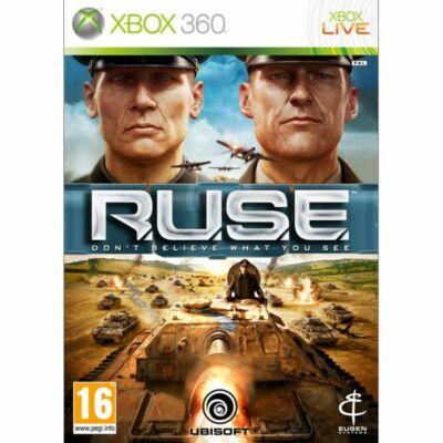 RUSE Xbox 360 (használt)