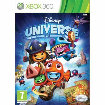 Disney Universe Xbox 360 (használt)