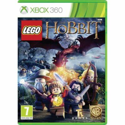 LEGO Hobbit Xbox 360 (használt)