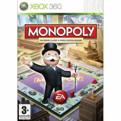 Monopoly Xbox 360 (használt)