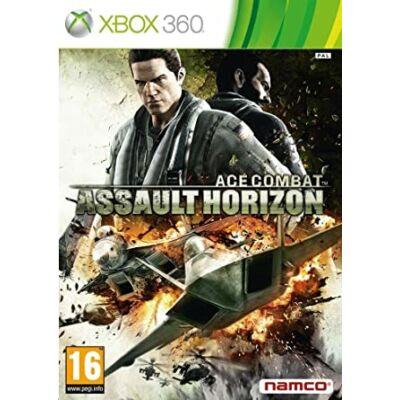 Ace Combat Assault Horizon Xbox 360 (használt)