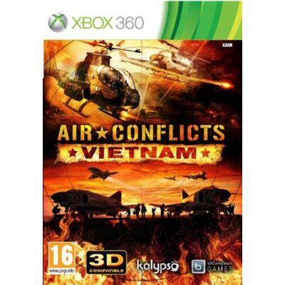 Air Conflicts Vietnam Xbox 360 (használt)