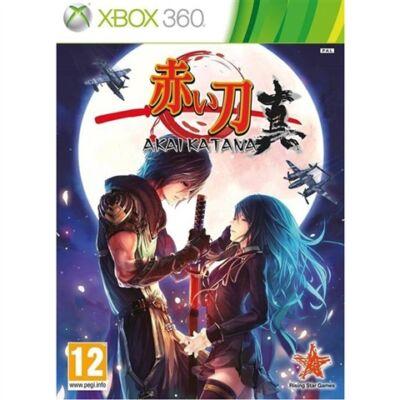 Akai Katana Xbox 360 (használt)
