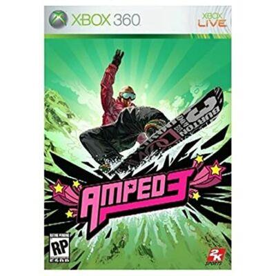 Amped 3 Xbox 360 (használt)