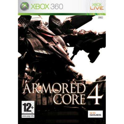 Armored Core 4 Xbox 360 (használt)