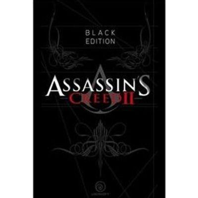 Assassin's Creed II Black Edition Xbox 360 (használt)