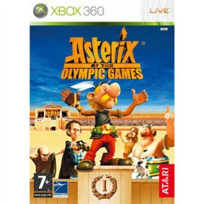 Asterix At The Olympic Games Xbox 360 (használt)