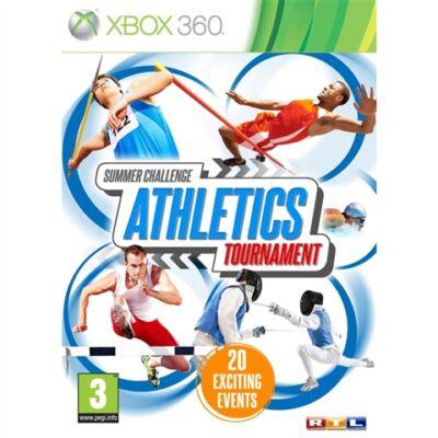 Athletics Tournament Xbox 360 (használt)