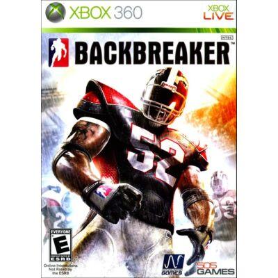 Backbreaker Xbox 360 (használt)