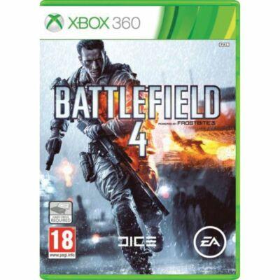 Battlefield 4 Xbox 360 (használt)