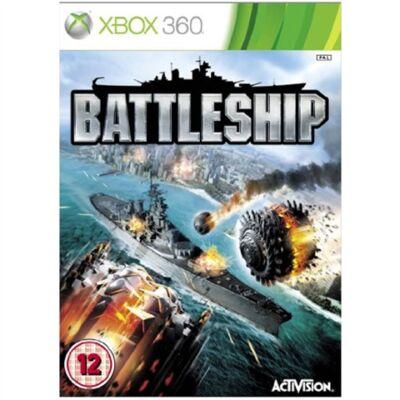 Battleship Xbox 360 (használt)