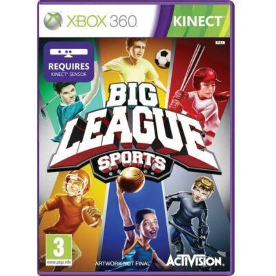 Big League Sports Xbox 360 (használt)