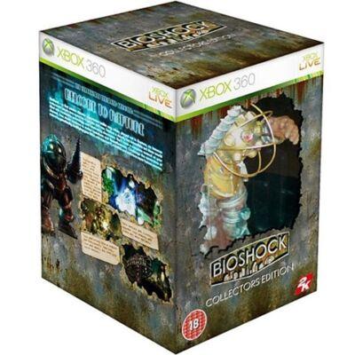 Bioshock Collectors Edition Xbox 360 (használt)